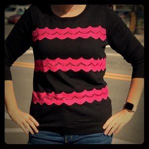 NWT Sweater Size L